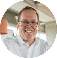Profilfoto Markus Bussmann Circle