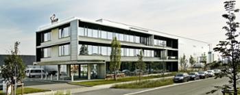 Neuer Stammsitz von Kugler in Parsdorf