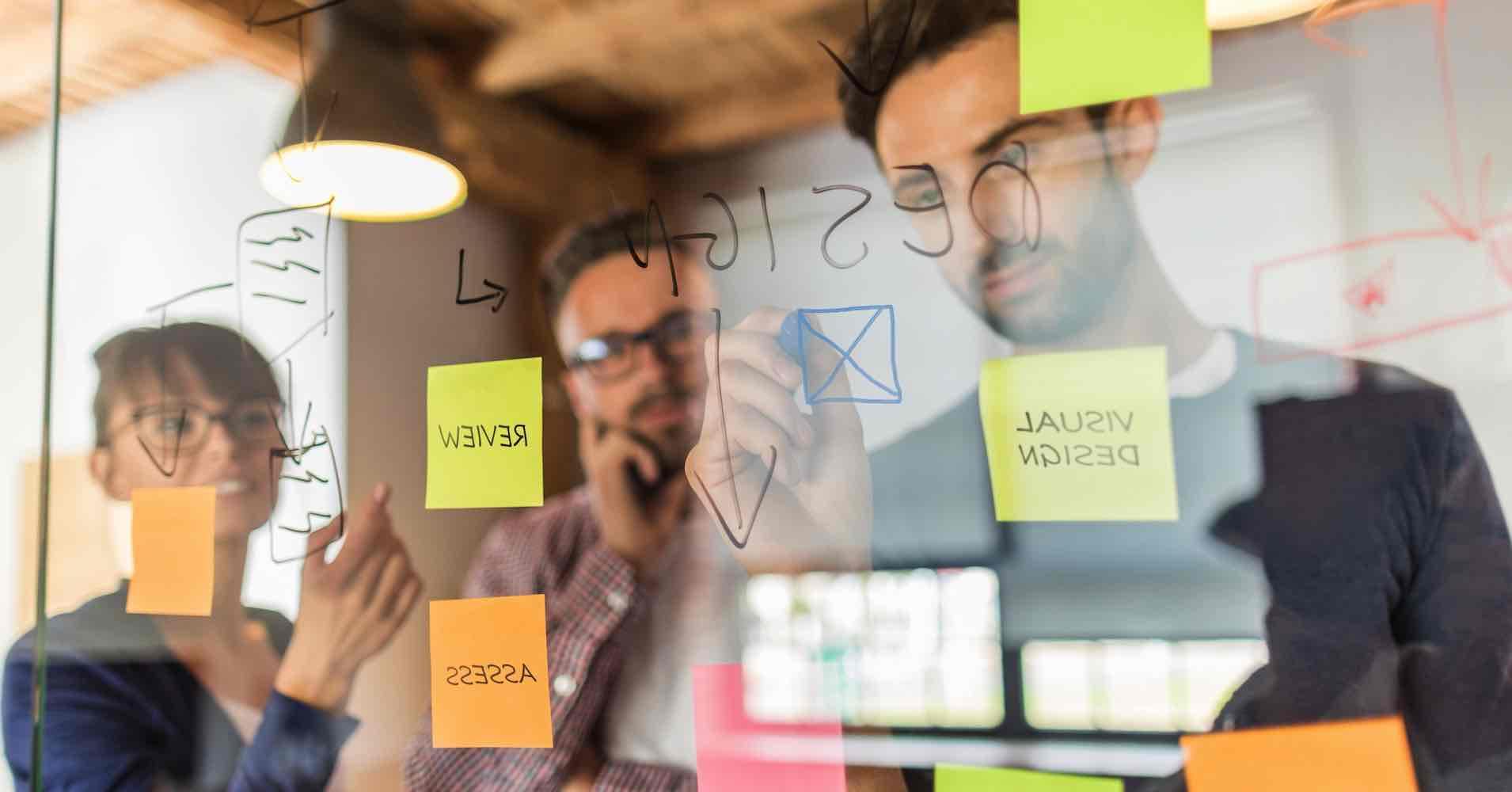 design-thinking-workshop-wissensmanagement