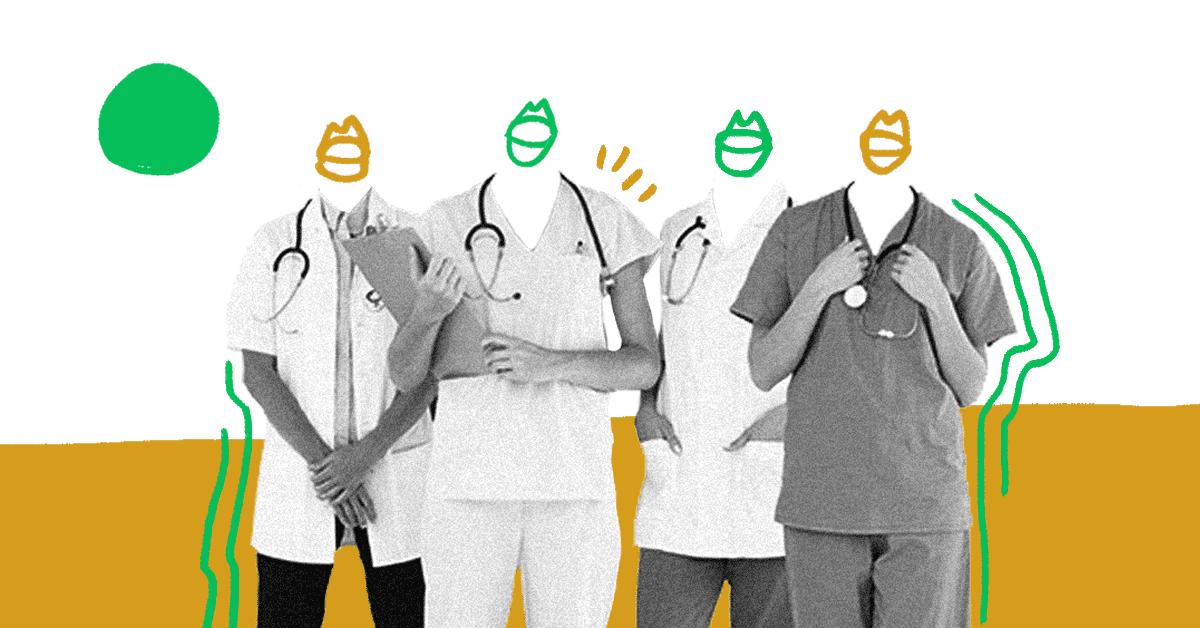 Mitarbeiterbindung in der Pflege - So geht's richtig