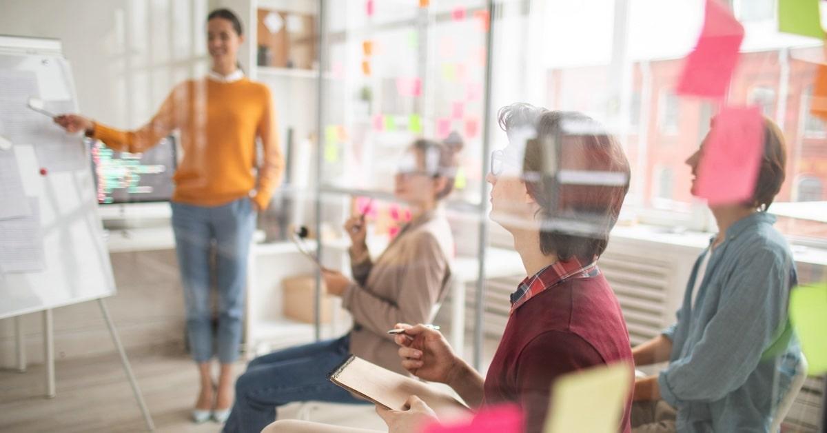 Personalentwicklung — Konkrete Beispiele für die Förderung Ihrer Mitarbeitenden